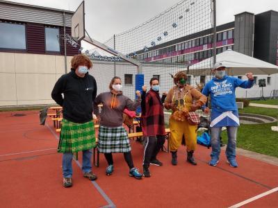 Highland Games 2020