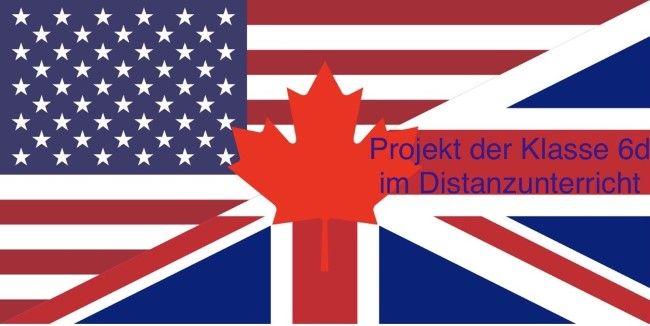 Englisch Projekte