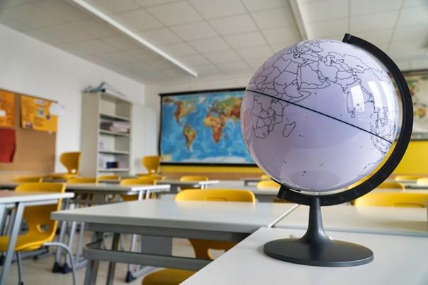 Geographie-Quiz
